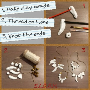 clay-stone-age-bone-teeth-jewellery-tutorial