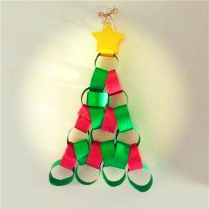 twinkl-xmas-tree-paper-chain